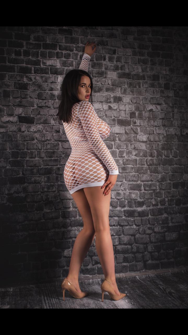 Tina » Erotic massage in Berlin, Erotic massage